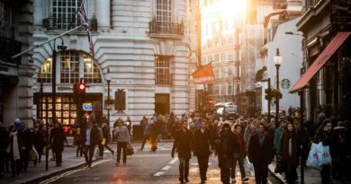 """Retailers should collaborate to survive: """"You can't do it alone"""""""
