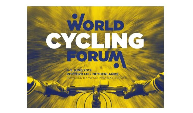 Rotterdam gears up for World Cycling Forum on last-mile urban mobility