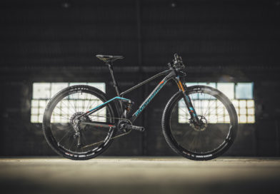 New Mondraker F-Podium now available from Silverfish