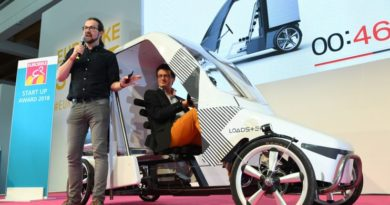 Eurobike shows continuity with 2020 dates