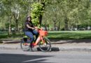 Difference between electric bike and pedal cycle exercise often negligible, says study