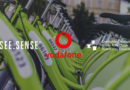 See.Sense & Vodafone in 'world first' monitoring of near misses and cycle use in Dublin