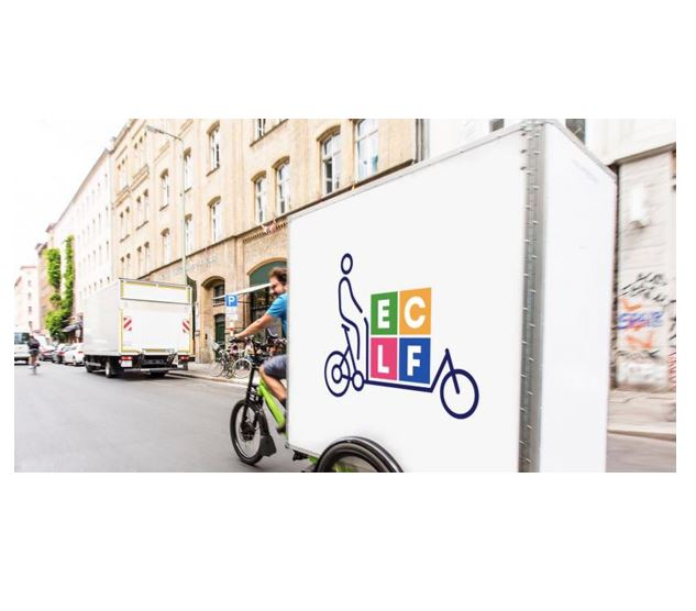 European Cycle Logistics Federation And CIE To Partner On