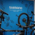 Shimano's 1,000th Service Centre marks surge in workshop trade