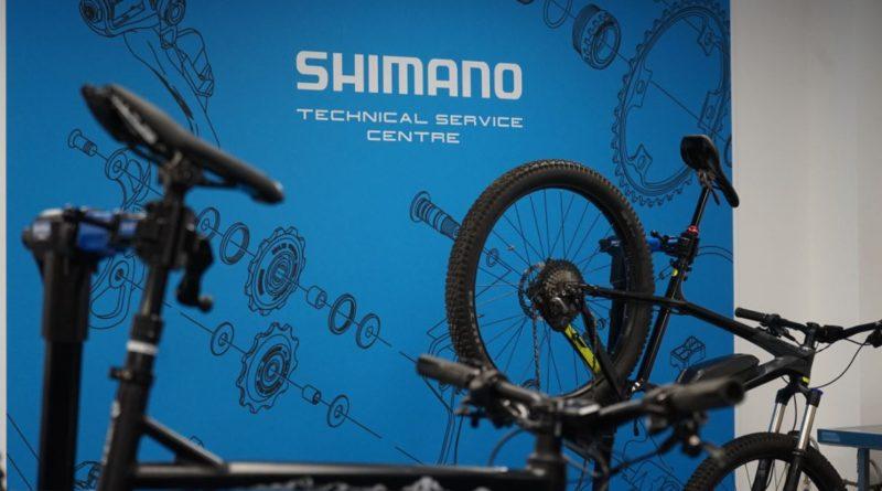 shimano growth