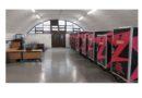 Zedify opens Hoxton depot for electric cargo fleet