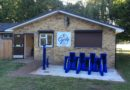 Hertford Cycle Hub officially opens today