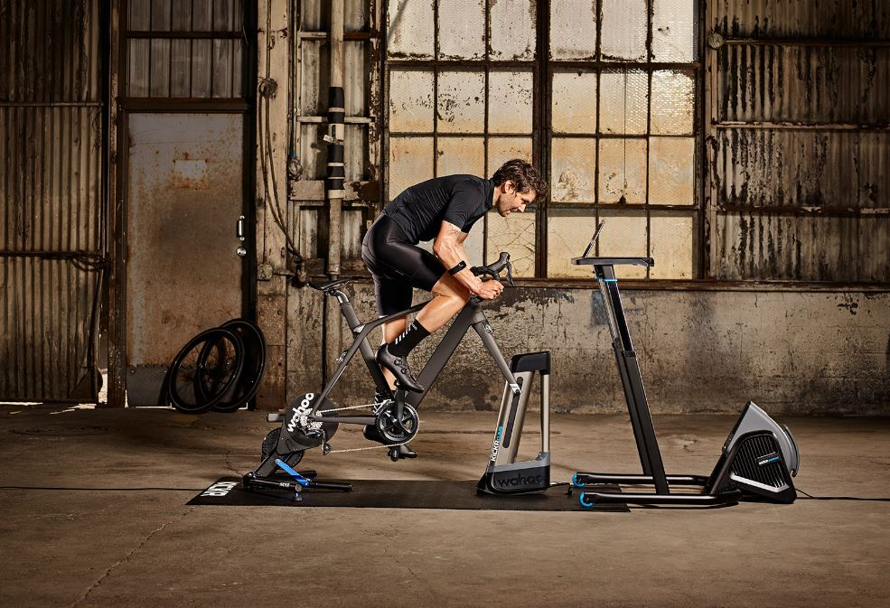 Wahoo to acquire cycle training platform The Sufferfest