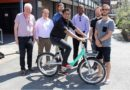 City scholars & Beryl embark on knowledge transfer partnership