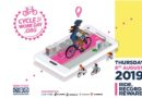 Cycle to Work Day returns for 7th year with Love to Ride challenges