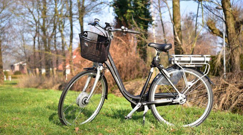 e-bike grant fund