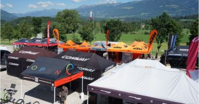 CIN reports from Eurobike Media Days in South Tyrol & Frankfurt