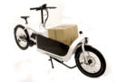 Mission Cycles adds LM Cargo Cycle to product range