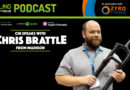 CIN Podcast: No place like home! Chris Brattle talks staycations and turbo trainers