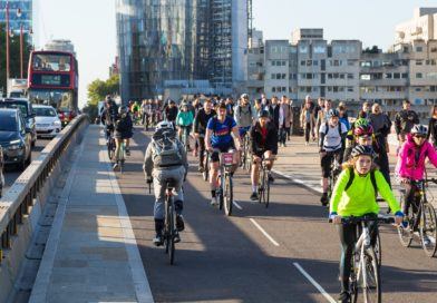 Complexity slows UK bike biz bid to sell above former cycle to work cap