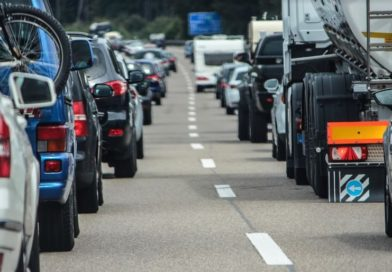 Widespread personal vehicle ownership 'incompatible' with cutting emissions, say MPs