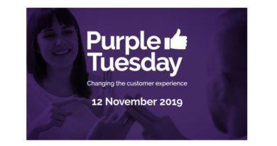 Purple Tuesday to highlight disabled customers' £249 billion spending power