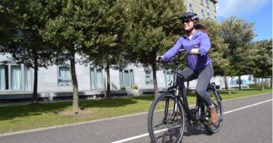 e-Bike subsidy