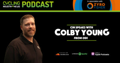 CIN Podcast: ODI's Colby Young shares his retail merchandising wisdom