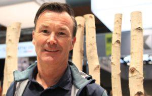Claus Fleischer, CEO at Bosch Electric Bike