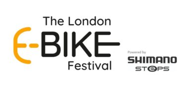 London E-Bike Festival to launch at Battersea Park