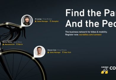 Eurobike Connect goes live today