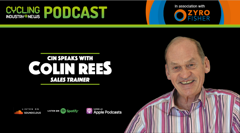 CIN Podcast: Sales trainer Colin Rees talks customer interaction, store layout & getting recruitment right