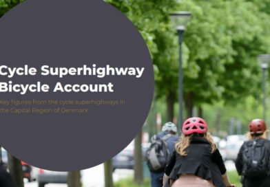Danish cycling infrastructure study illustrates societal change with safe lanes