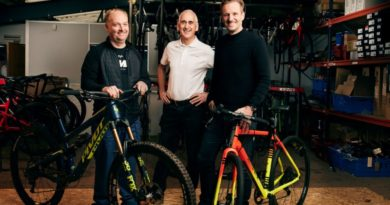 Upgrade Bikes IT systems