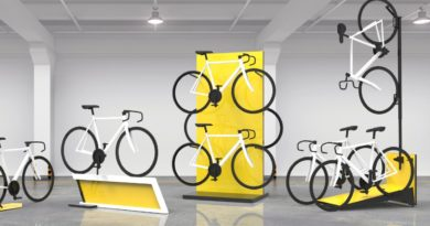 Bicycle Shop Kits adds 3D online store design tool