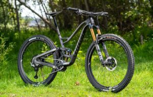 Niner full suspension