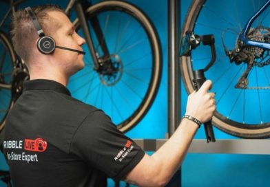 Ribble claims a bike industry first with live video sales