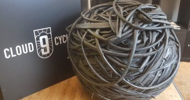 inner tube recycling