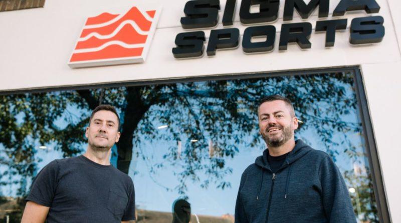 Sigma Sports