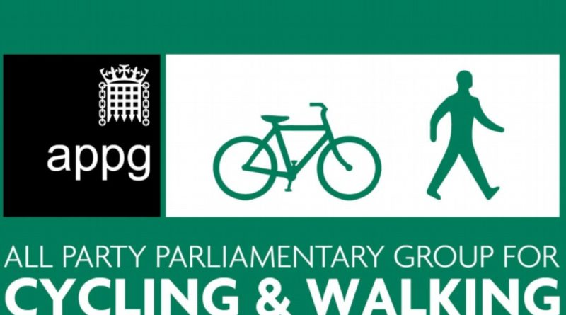 Cycle funding under discussion
