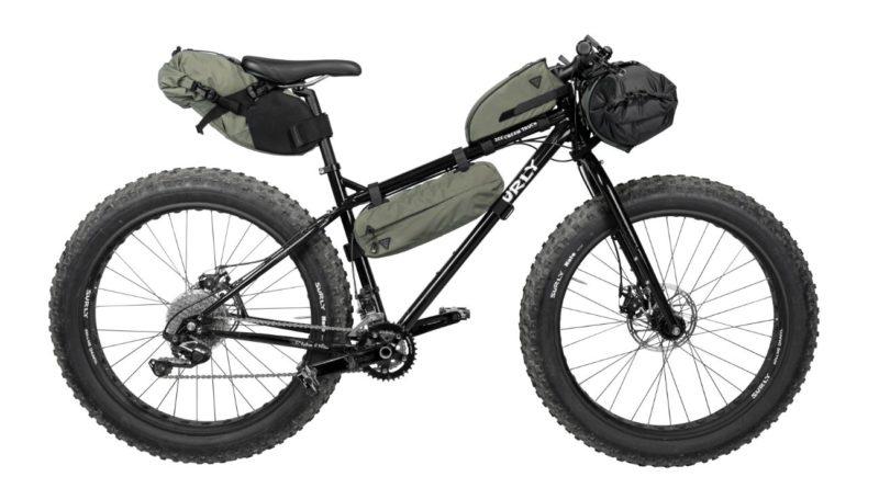 Topeak bikepacking extra uk