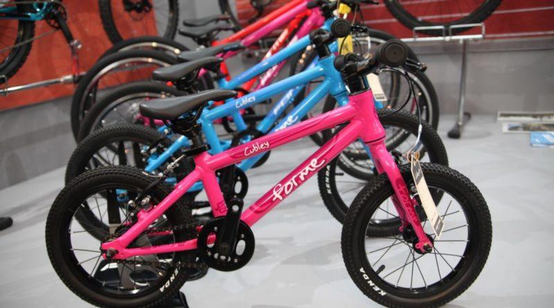 Forme kids bike