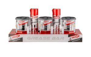 Grease Bar