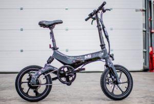 Mirider bike