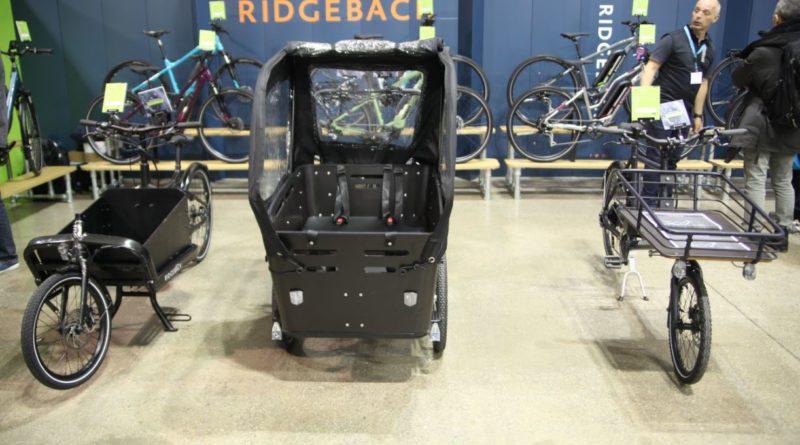 ridgeback e-cargo