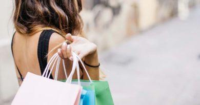 shoppers eco-credentials
