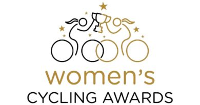 women's cycling awards