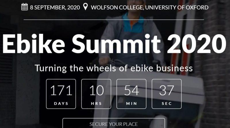 ebike summit