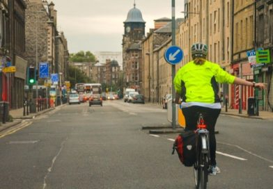 Third of people could ditch cars in favour of cycling or walking post Covid-19 crisis, finds Cycling UK