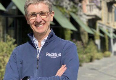 Uberto Thun-Hohenstein becomes new Pinarello CEO