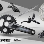 Shimano hat-trick: New 12-speed Deore groupset, largest capacity e-Bike battery & new MTB components