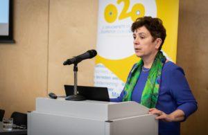 LEVA Annick European Commission