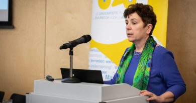 LEVA Annick European Commission