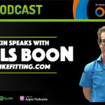 CIN Podcast: Bikefitting with Niels Boon