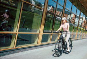 cycling friendly initiative